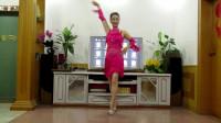 《排舞恰恰》     编舞:陈敏