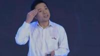 百度CEO李彦宏演讲中遭现场泼水 调侃发展AI会遇到挫折