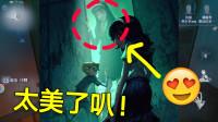 第五人格:富江金皮海报出现!玩家:太美了!我要去送人头!