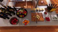 【硬汉阿雷】料理模拟器03期蛋炒番茄与红烧肉的实力对决