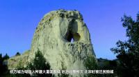 【原创】榆林统万城 匈奴人历史上唯一留下的都城遗址 1600多年历史