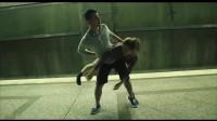 【这就是街舞2】编舞师菲利普,骚出天际的编舞作品,最后一段被看哭了