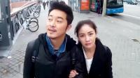 李湘夫妇惨遭警察带走