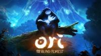 【电玩先生】《奥日与黑暗森林》EP01:黑暗森林的迷失精灵