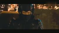 一部日本动作片,最强忍者,单刀直入,绑架师妹,干净利落