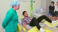 田亮爆笑体验生娃过程,专家讲解新生儿的护理课程