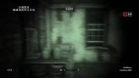 沙漠游戏《逃生2》第3恐怖实况解说