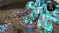 沙漠游戏《光环战争》第3实况娱乐解说