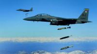 凌晨打响的战争,美方发动猛烈空袭,炸毁伊朗海外总司令部!