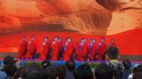 青海师范大学(4):蒙古舞蹈:狼图腾