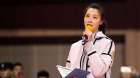 惠若琪作为中国女排的前任队长,那她一个月的工资是多少
