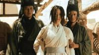 此女本是秦朝皇后,却亲自带兵打仗,被俘后惨遭裸刑,年仅21岁