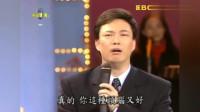 费玉清邀请王彩桦常来节目,王彩桦称要一个月来一次,小哥想多了