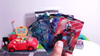 第25期 新奥特曼x档案荣耀版 艾斯奥特曼3d卡片又到一张