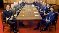 11名将军才是决定人,一旦爆发核战争,总统根本无权擅自下令开战