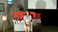 Rin Umeoka @ TEDxYouth@UISG