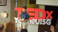 Yui Okamoto @ TEDxYouth@UISG