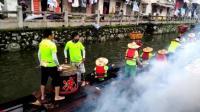 2019 大塘村龍船景 - 程界西村冼龍船