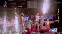 """街舞2:太炸了!小猪的修楼梯战队编舞""""芭啦芭啦樱之花"""",太好了!"""