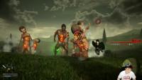 【小宇热游】进击的泰坦巨人2最终之战 实况攻略解说03期