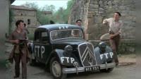 二战经典电影老枪,一名退伍老兵的复仇故事,看完你有何感想?