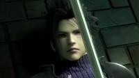 沙漠游戏《最终幻想7核心危机》第1实况娱乐解说