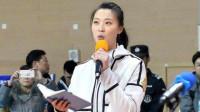 中国女排前任队长,惠若琪月薪多少?说出来你可能不相信