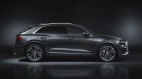 2020 奥迪 Audi SQ8 展示 - 外观 and 内饰
