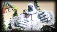 【矿蛙】方舟生存进化 原始恐惧06丨神仙金刚登场!