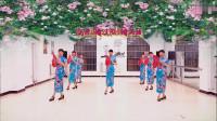 美梅原创旗袍模特秀【水墨雪】折扇的运用-演示版-编排:美梅