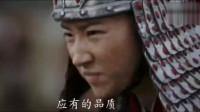 我的职责就是战斗,迪士尼真人版电影#花木兰#精彩预告,刘亦菲的又一经典角色演绎。