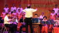 器乐合奏:我的祖国   广州欢乐乐社