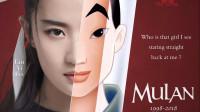 迪士尼《花木兰》电影首爆预告,神仙姐姐刘亦菲惊艳亮相,飞檐走壁身手不凡