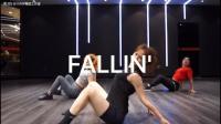 「JUMP」jazz class/fallin'/linda choreo