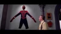 蜘蛛侠2:帕克重新拥有超能力,蜘蛛侠终于回归,前去赴面章鱼博士!