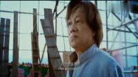 不二神探:李连杰不愧是打星,这段与梁小龙的对战,真是独领风骚