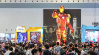TF—圣贤的特别视频,2019上海第15届CCG展会报道