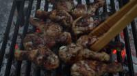 美食之慢烤-多汁辣子鸡
