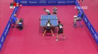 2019世界大学生运动会乒乓球混双决赛