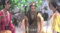 西游记:担心延误摘取蟠桃王母怪罪,众仙子决定先摘取蟠桃!
