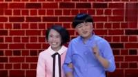 """笑傲江湖4:""""史上最贱""""小品,全场玩梗,冯小刚笑的大牙都露出来了"""