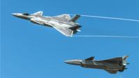 歼-20速度到底有多快?官方公布准确数据,超音速状态无人能及