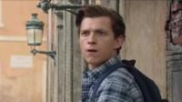 《蜘蛛侠:英雄远征》巨大水元素怪兽突袭威尼斯,荷兰弟猝不及防