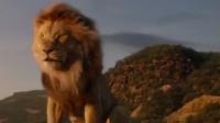 《狮子王》美国首映 豪华配音阵容齐亮相 北京您早 20190711 高清