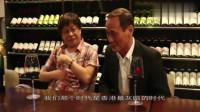 香港大佬陈惠敏谈梁小龙:小龙哥很少过问江湖事,他比较内向!