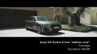 2020 奥迪 Audi A4 Avant S-Line Edition One 展示