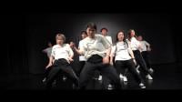 马达旋风舞蹈教室【编舞】魔力舞团 《魔X》