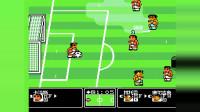 热血足球 才打了半场就进了7个球!阿根挺队的守门员失误真多