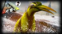 【矿蛙】方舟生存进化 原始恐惧09丨起源王者!全军葬?!
