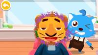 宝宝巴士之204 宝宝职业认知 宝宝巴士动画片 宝宝巴士大全 亲子益智游戏 儿童玩具儿歌